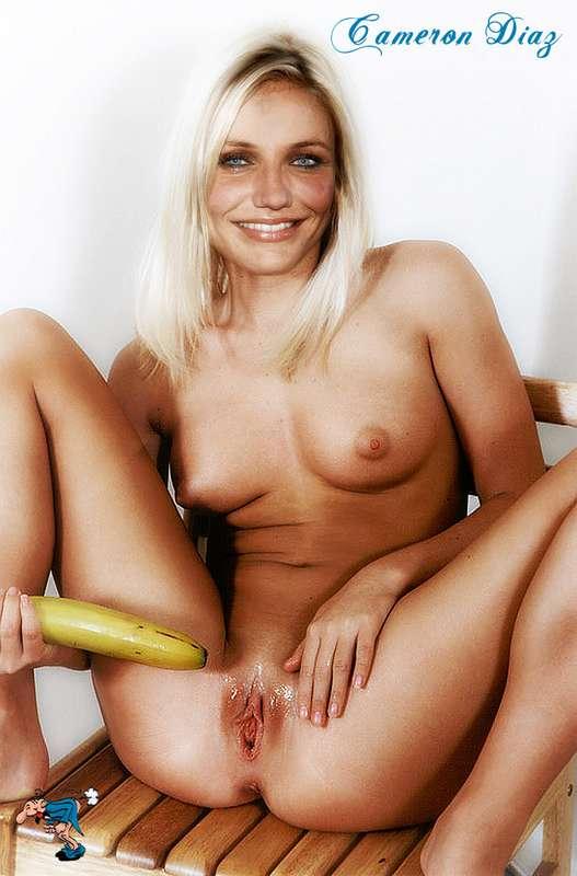 Bare boobs cameron diaz naked fucking pic
